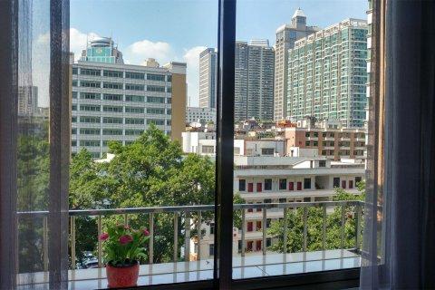 广州Donna的温馨家园公寓(东风东路分店)