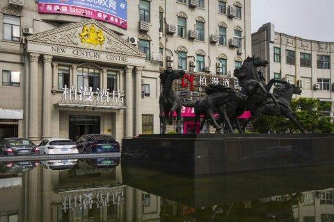 杭州柏漫酒店