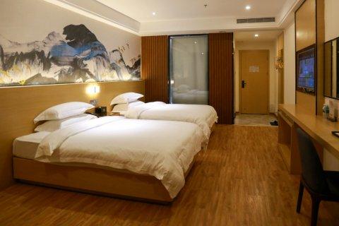 湛江卡尔顿商务酒店