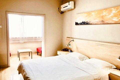 加利利连锁酒店(西安高新软件园西安外事学院高新医院店)
