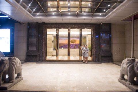 麗枫酒店(广州黄埔开发东区店)