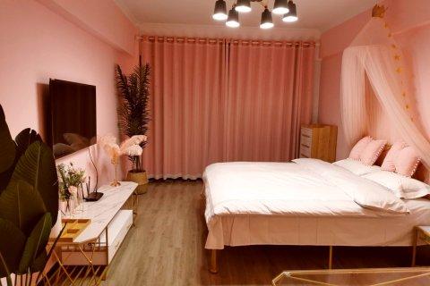DongAmy公寓(西安敏行路店)