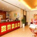 格林豪泰酒店无锡灵山景区店