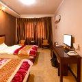 甘孜康定重庆新世纪酒店