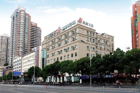 锦江之星(无锡中山路崇安寺店)