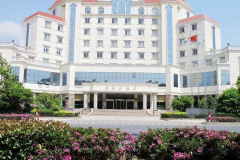 无锡锦湖大酒店