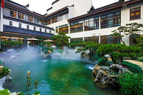 无锡壹笙酒店