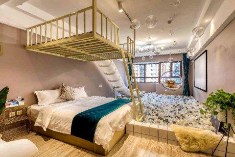哈尔滨芽之朵酒店式公寓