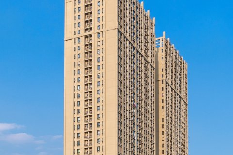 莫林酒店(无锡江南大学融创文旅城店)