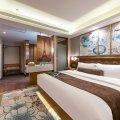 喆啡酒店(哈尔滨哈西高铁站万达广场店)