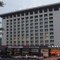 希岸酒店(邹平黄山一路店)